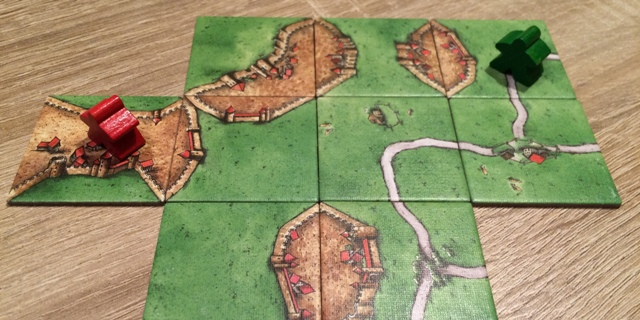 Carcassonne Tips: Less is More!