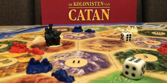 Kolonisten van Catan: 12 Tips voor de Perfecte Strategie!