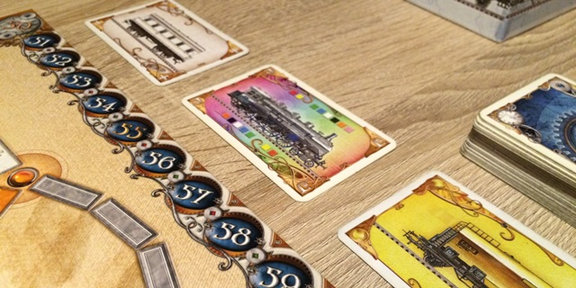 Ticket to Ride Tips: Pak geen open Joker!