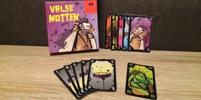 Valse Motten Spel Tips