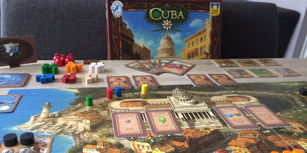 Cuba Bordspel Tips voor de Perfecte Strategie!