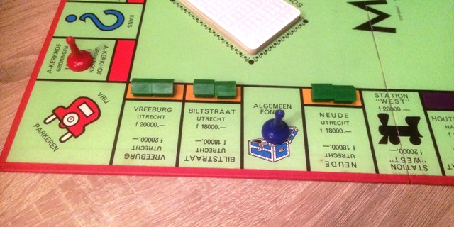Monopoly Strategie: Bouw eerst 1 Monopolie vol!