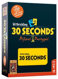 30 Seconds: De Uitbreiding