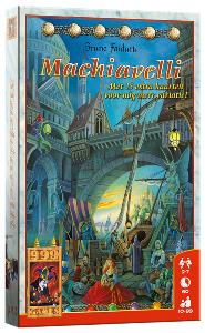 999 Games: Machiavelli