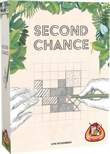 Puzzelspel: Second Chance