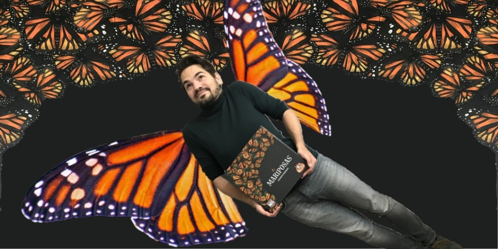 Mariposas Bordspel: Review, Speluitleg & Unboxing!