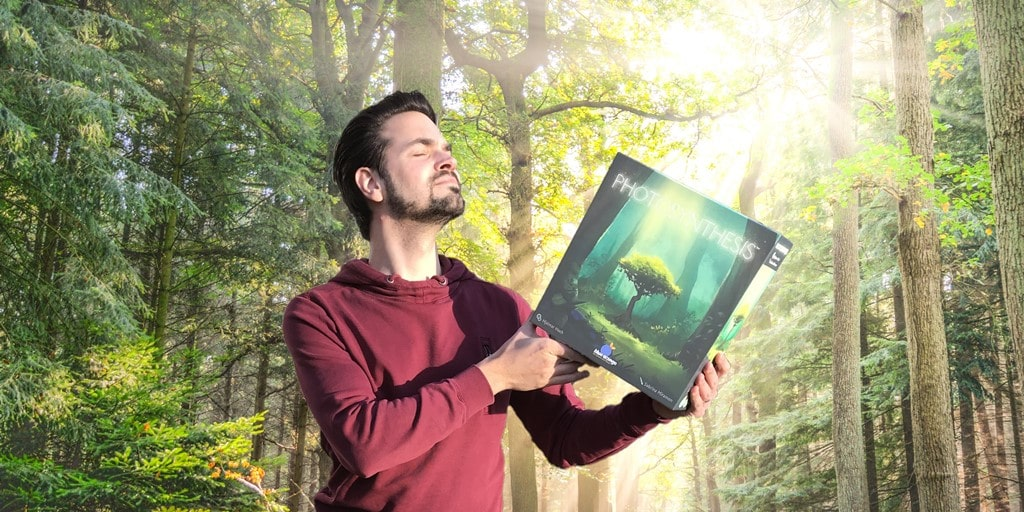 Photosynthesis Bordspel: Review, Speluitleg + Unboxing