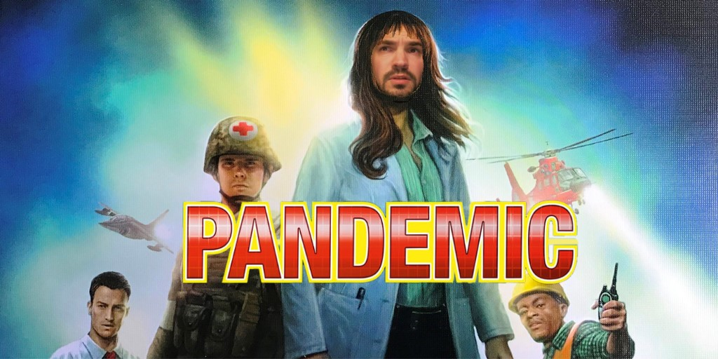 Pandemic Bordspel: Review, Speluitleg + Unboxing!